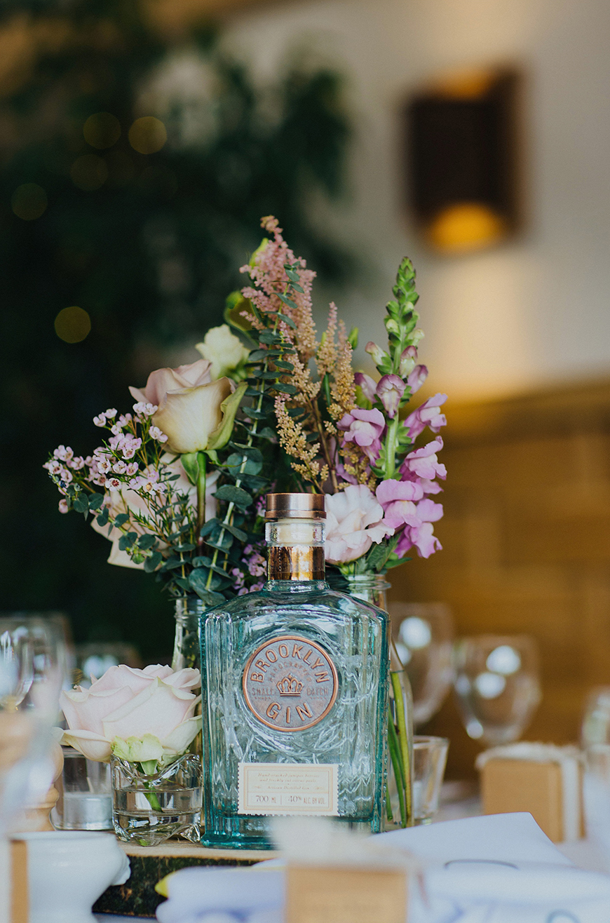 12 Unmissable Table Name Ideas - In the spirit | CHWV