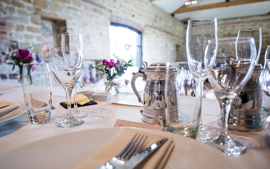 Venue View – Hendall Manor Barns | CHWV