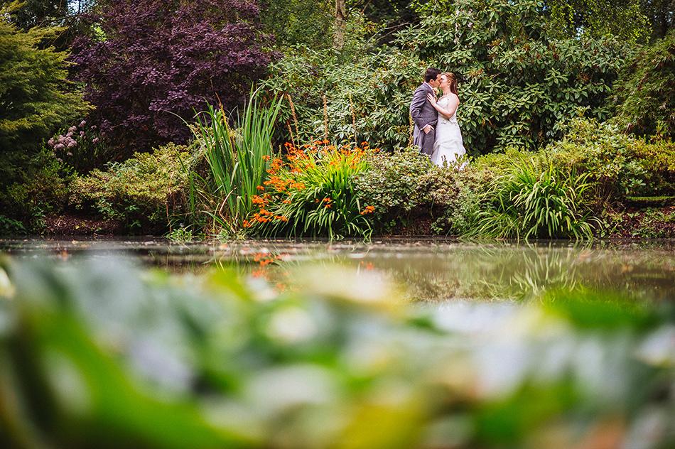 Wonderful Waterside Wedding Venues - Rivervale Barn | CHWV