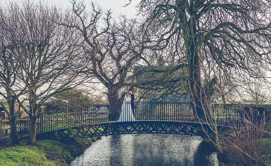 Wonderful Waterside Wedding Venues - Bassmead Manor Barns | CHWV