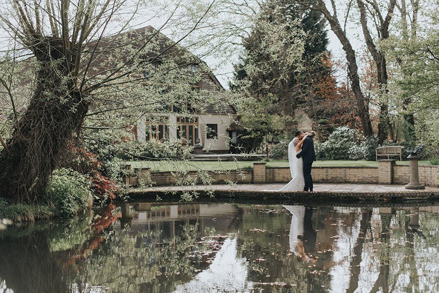 9 Unmissable Waterside Wedding Venues - Rivervale Barn | CHWV