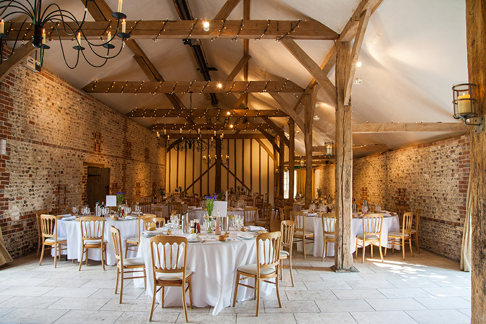 Do you select your wedding venue first or is the date more important?