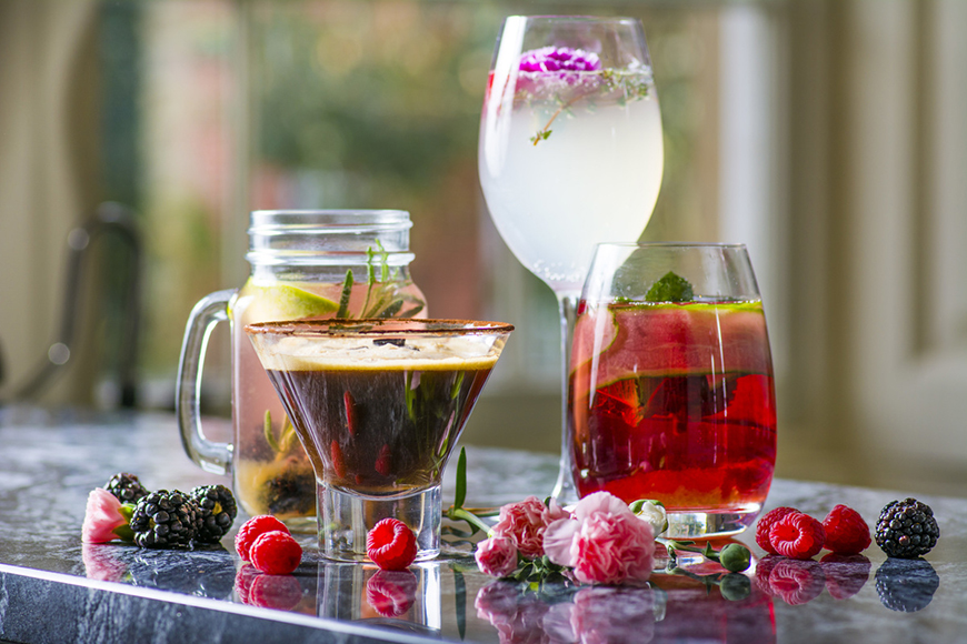 Wedding Drinks With A Difference - Cocktails | CHWV