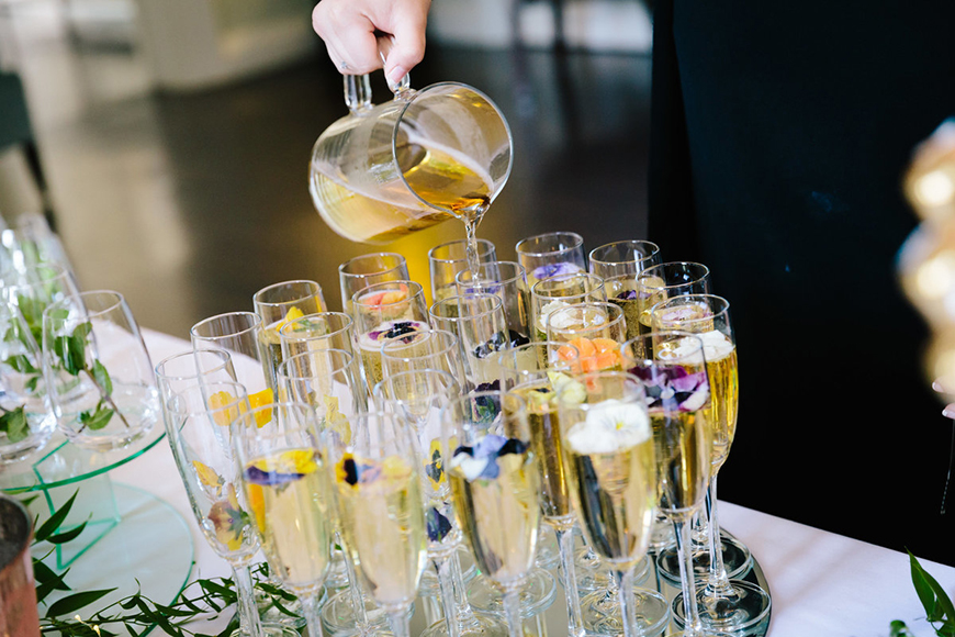Wedding Drinks With A Difference - Drinks | CHWV