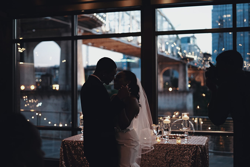 Wedding Songs For Every Part Of Your Day - First dance | CHWV