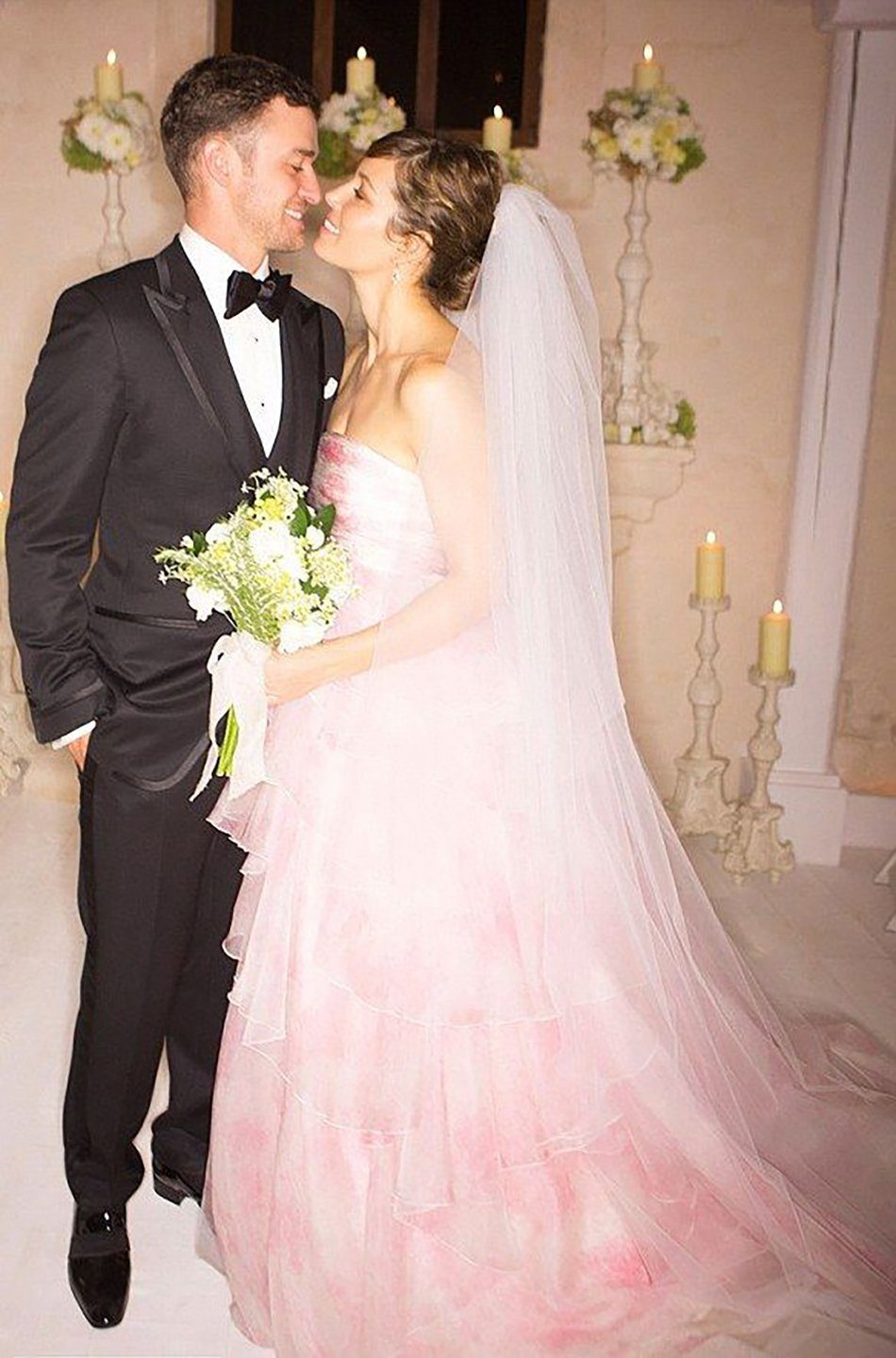 Wedding traditions you should break away from - White wedding dress   CHWV