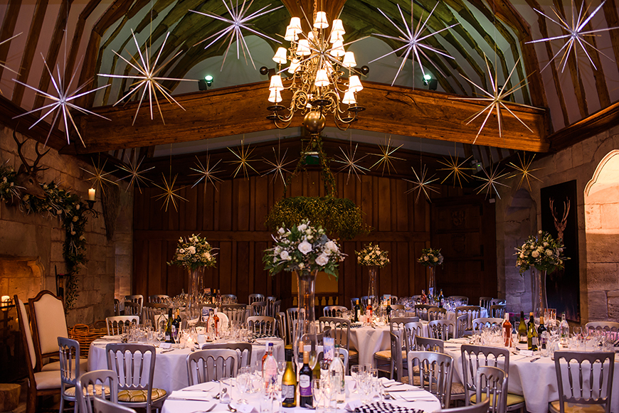 7 Stunning West Midlands Wedding Venues - Brinsop Court | CHWV