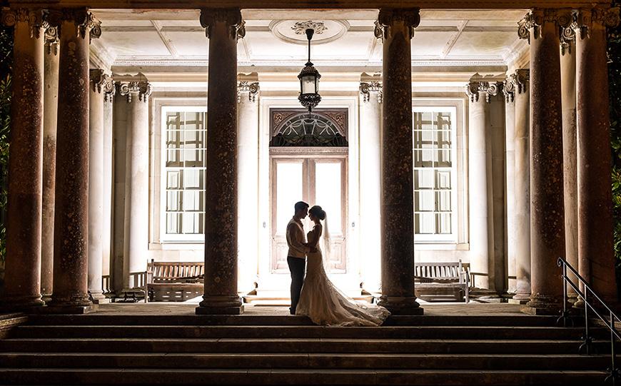 8 Winter Wedding Venues In The West Midlands - Weston Park | CHWV