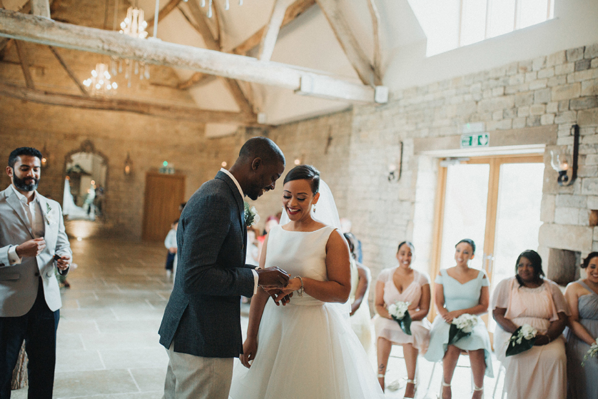 Where NOT To Cut Costs On Your Wedding Day | CHWV