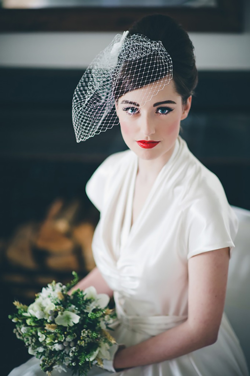 Which Vintage Wedding Theme Is Right For you? - 1950s wedding theme | CHWV