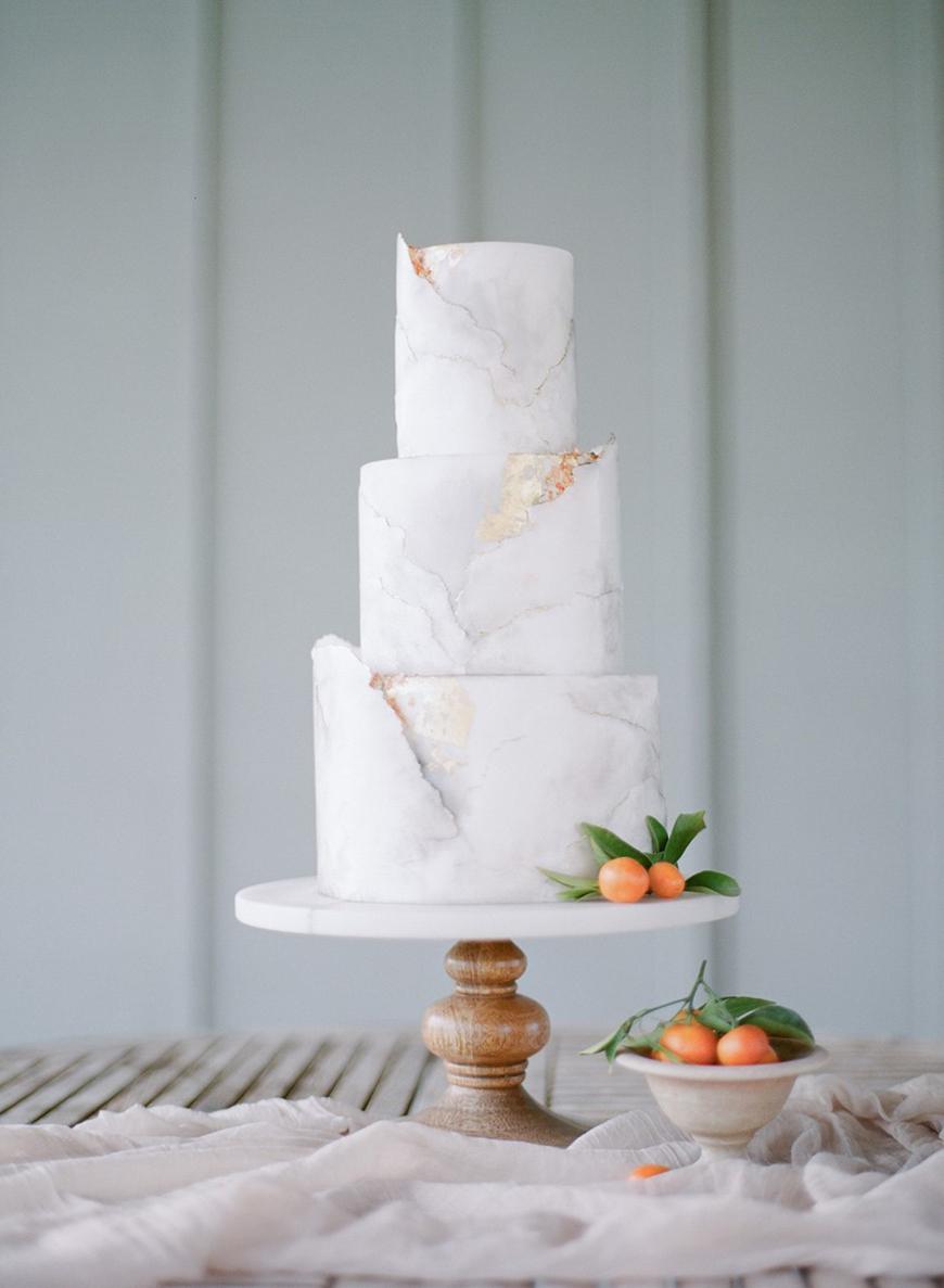 Wedding Ideas By Colour: White Wedding Decorations | CHWV