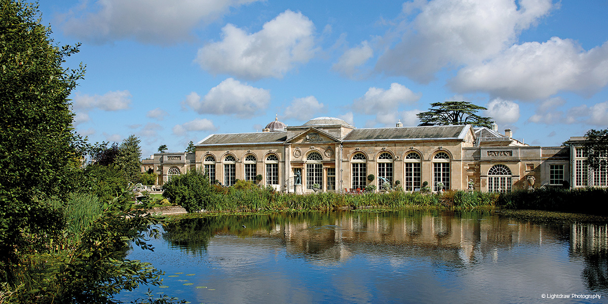 Woburn Abbey 2018 Late Availability Country House
